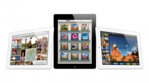 apple vende 3 milioni di ipad