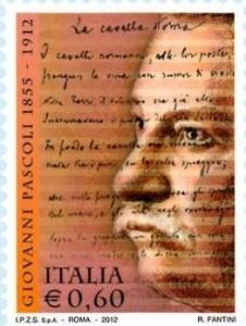 francobollo-commemorativo-centenario-morte-giovanni-pascoli