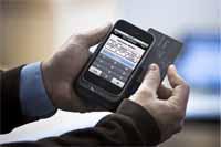 iphone e ipad abilitati alla lettura delle carte di credito