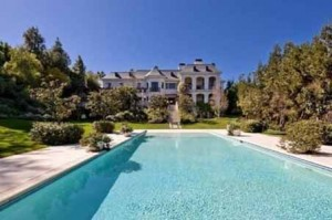 la casa di Michael Jackson foto4