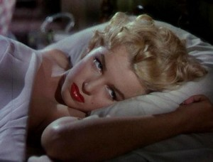 nuove immagini inedite di Marilyn Monroe