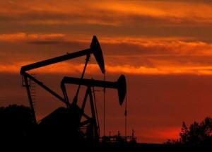 oro nero e benzina alle stelle