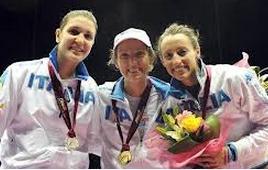 fioretto-femminile-oro-squadra