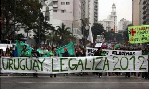 legalizzazione uruguay