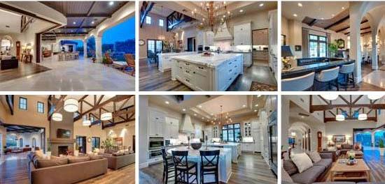 britney spears compra una villa da 8 milioni di dollari