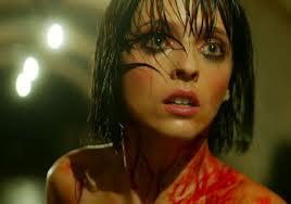film horror 2012