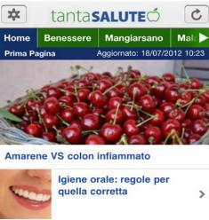 tanta-salute-app-gratis-per-iphone