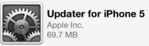 iOS6-iPhone5