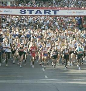 new york sandy annulla la maratona